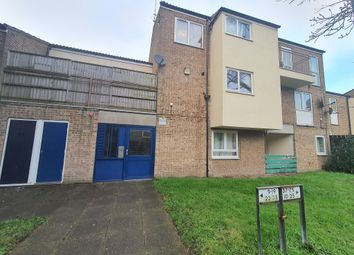 Thumbnail 2 bed flat for sale in Padstow Walk, Scunthorpe