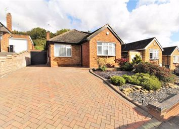 Thumbnail 4 bed detached bungalow for sale in Milton Crescent, Straits, Lower Gornal
