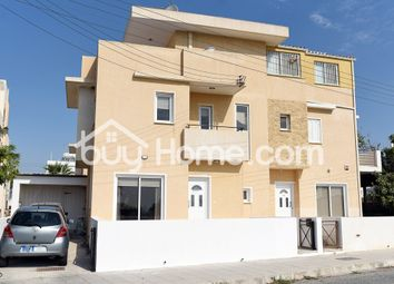 Thumbnail 3 bed semi-detached house for sale in Dhekelia Road, Larnaca, Cyprus