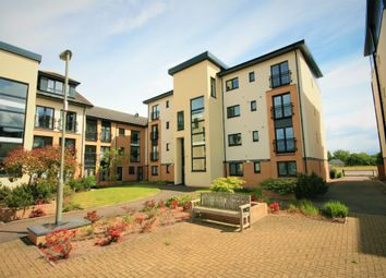 Thumbnail 2 bed flat to rent in Tait Wynd, Brunstane, Edinburgh