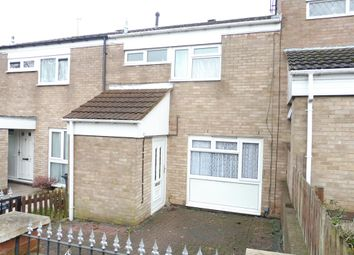 Thumbnail 3 bed terraced house for sale in Bassett Croft, Small Heath, Birmingham