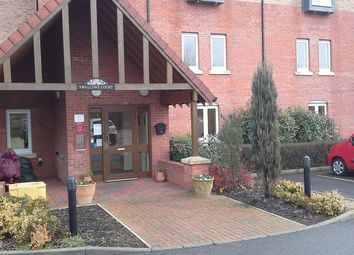Thumbnail 1 bedroom flat for sale in Swallows Court, Spalding