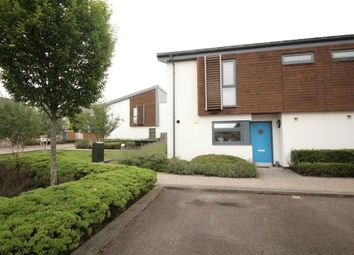 Thumbnail 2 bed terraced house for sale in Albertine Street, Newhall, Harlow