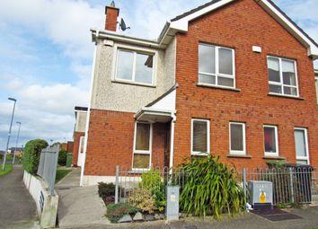 Thumbnail 3 bedroom end terrace house for sale in 71 Castleland Park View, Balbriggan, Dublin