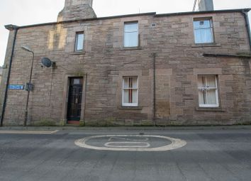 Thumbnail 3 bed flat for sale in Mungle Street, West Calder