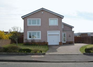 Thumbnail 4 bed property for sale in Greenan Road, Ayr