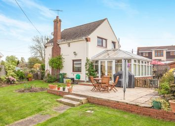 Thumbnail 3 bed detached house for sale in Lime Tree Grove, Pill, Bristol