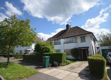 Thumbnail 3 bed semi-detached house to rent in Howard Walk, London