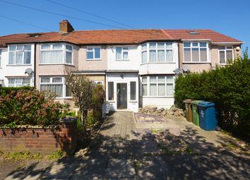 Thumbnail 1 bedroom flat to rent in Roxeth Green Avenue, South Harrow, Harrow
