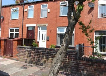 Thumbnail 2 bed terraced house to rent in Kingsley Street, Bury