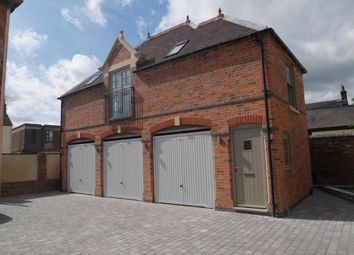 Thumbnail 1 bed flat for sale in Little Church Street, Rugby