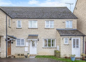 Thumbnail 2 bed terraced house for sale in Lechlade, Oxfordshire