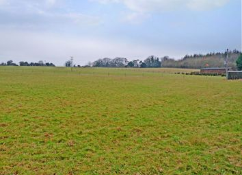 Thumbnail Land for sale in Owslebury, Winchester