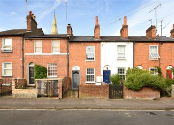 Thumbnail 4 bedroom terraced house for sale in St. Johns Street, Reading, Berkshire
