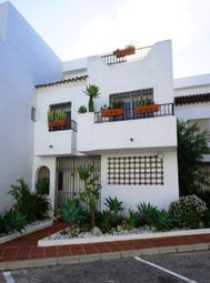 Thumbnail 4 bed town house for sale in Sun Beach, Estepona, Málaga, Andalusia, Spain