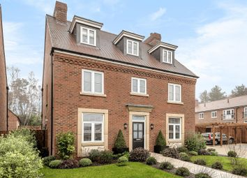 Thumbnail 5 bed detached house for sale in Adams Walk, Kings Drive, Midhurst