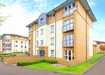 Thumbnail 2 bed flat for sale in 35/3 Stenhouse Gardens, Stenhouse, Edinburgh