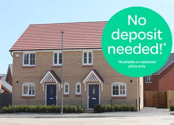 Thumbnail 4 bed semi-detached house to rent in Lyn, Peppermint Way, Norris Green Village