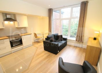Thumbnail 1 bed flat to rent in Balbec Avenue, Headingley, Leeds