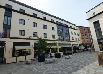 Thumbnail 2 bed flat for sale in Napoleon House, 4 Livery Street, Leamington Spa, Warwickshire