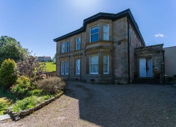 Thumbnail 2 bed flat for sale in 32 Hunterhill Road, Paisley