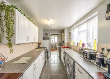 Thumbnail 3 bed terraced house for sale in Gordon Road, Gillingham