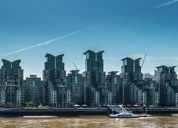 Thumbnail Studio for sale in 7 St. George Wharf, Vauxhall