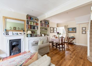 Thumbnail 3 bed terraced house for sale in Morrison Street, Shaftesbury Conservation Area, Battersea, London