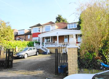 Stoneligh Road, Ilford IG5. 4 bed semi-detached house