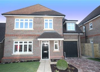 Thumbnail 5 bed detached house for sale in Mimosa Close, Epsom