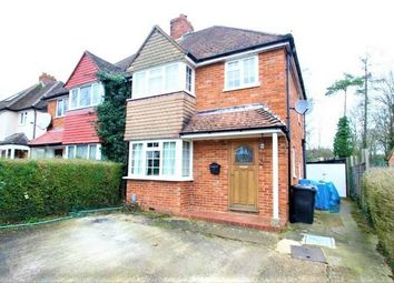 3 bed semi-detached house for sale in Beech Grove, Guildford, Surrey GU2