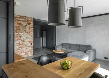 Thumbnail 1 bed flat for sale in Luxury Apartments, Birmingham