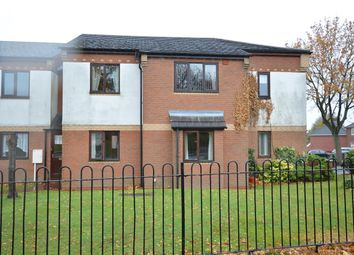 Thumbnail 1 bed flat for sale in Broughton Court, Gainsborough Crescent, Great Barr, Pheasey