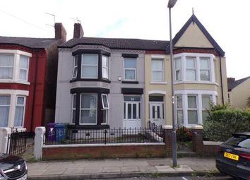 3 bed terraced house for sale in Edge Grove, Fairfield, Liverpool, Merseyside L7
