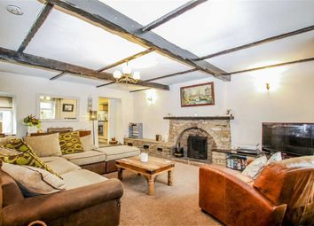 Thumbnail 3 bed cottage for sale in Pendle Bridge, Reedley, Lancashire