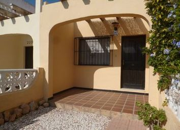 Thumbnail 2 bed town house for sale in Las Mimosas, Alicante, Spain