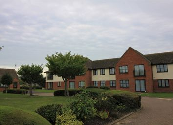 Thumbnail 2 bed flat to rent in Priory Park, Clacton-On-Sea