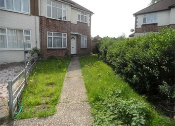 Thumbnail Studio to rent in Ivy Close, Harrow
