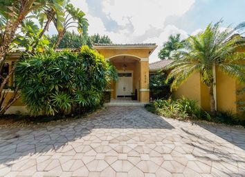 Thumbnail 5 bed property for sale in 7430 Sw 61 St, Miami, Florida, United States Of America