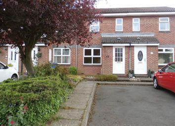 Thumbnail 2 bedroom terraced house for sale in Dinningside, Belford