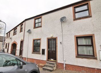 Thumbnail 2 bed terraced house for sale in Low Row, Brampton