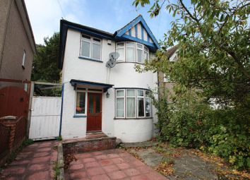 Thumbnail 3 bed semi-detached house for sale in Donaldson Road, London
