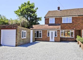 4 bed semi-detached house for sale in Newlyn Close, Uxbridge UB8