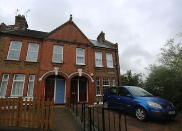 Thumbnail 2 bed flat to rent in Hitcham Road, Walthamstow, London