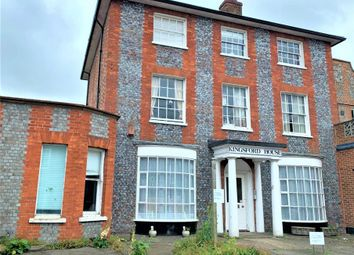Benson, Oxfordshire OX10. 1 bed flat