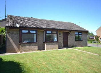 Thumbnail 2 bed bungalow to rent in Magpie Road, Towcester