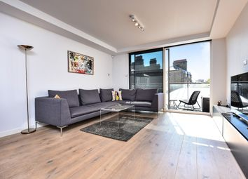Thumbnail 2 bed flat for sale in Bell Street, Marylebone