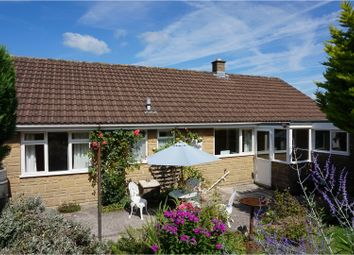 Thumbnail 3 bed detached bungalow for sale in Florida Fields, Castle Cary