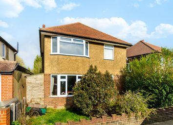 Thumbnail 2 bed maisonette for sale in Union Road, Bromley