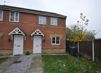 Thumbnail 3 bed semi-detached house to rent in Moorside Court, Moorends, Doncaster